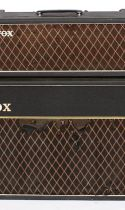 Vox AC 30 'Trapezoidal' Head and Cab