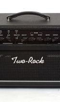 Two Rock Custom Clean 100w Head