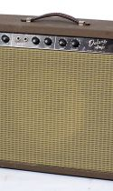 Fender 'Brownface' Deluxe