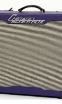 Chicago Bluebox 'Buddy Guy' Signature Amp 4-10